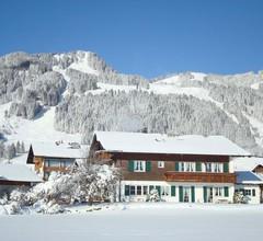 Ferienwohnung für 4 Personen (45 Quadratmeter) in Bolsterlang 1