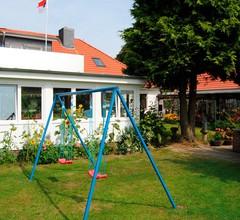 Ferienwohnung für 4 Personen (45 Quadratmeter) in Goosefeld 2