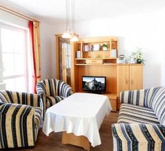 Ferienwohnung für 4 Personen (57 Quadratmeter) in Binz (Ostseebad) 1