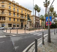 Gemütliches Ferienhaus in Sanremo mit Stadtmitte in der Nähe 1