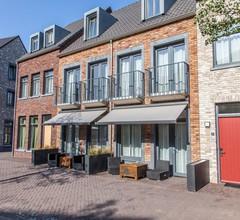 Luxusapartment mit Sprudelbad, nur 4 km. von Maastricht 2