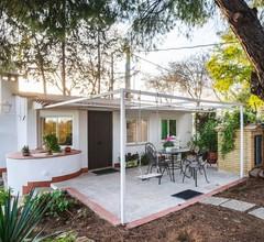 Prachtvolles Ferienhaus in Utrera mit Garten 2