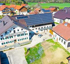 Ferienwohnung für 6 Personen (53 Quadratmeter) in Saaldorf-Surheim 1