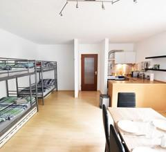 Ferienwohnung für 5 Personen (44 Quadratmeter) in Leverkusen 1