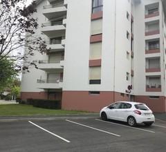 Apartment Résidence larun bi - quartier résidentiel 2