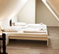 Cosy Three Room Apartment With Flatscreen Tv 1