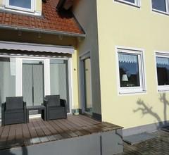 Ferienwohnung für 4 Personen in Ichenhausen 2