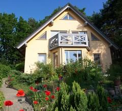 Ferienwohnung für 2 Personen (36 Quadratmeter) in Bansin (Seebad) 2