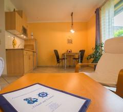 Ferienwohnung für 2 Personen (36 Quadratmeter) in Bansin (Seebad) 1