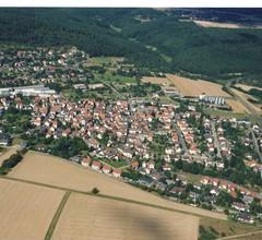 """Haus U, für 1-15 Personen, 25km bis FFM-Nord - Fewo """"U2=Hildegard"""" 2"""