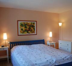 Ferienwohnung für 3 Personen (50 Quadratmeter) in Schmatzin 1