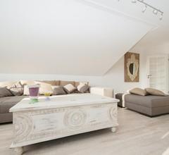 Ferienwohnung für 4 Personen + 1 Kind ca. 90 m² in Halstenbek, Schleswig-Holstein (Holstein) 2