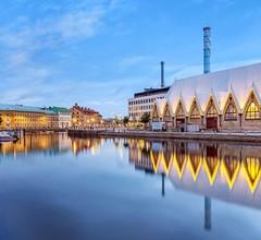 Ferienhaus Göteborg 2