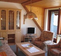 Weseler Heide, Ferienwohnungen Schafstall, Dusche und Bad, 2 Schlafräume 1