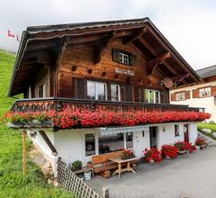 Ferienwohnung Haus am Rain, (St. Antönien). 3.5-Zimmerwohnung für 5 Personen, 62m2 2