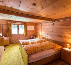 Ferienwohnung Tola, (St. Antönien). 3.5-Zimmerwohnung für 5 Personen, 55qm 1