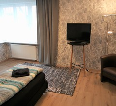 Ferienwohnung für 6 Personen (100 Quadratmeter) in Arnstadt 1