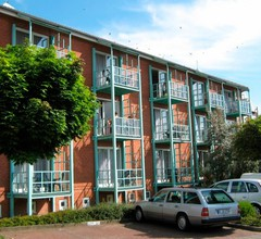 Steiner Strandappartements Appartement 106 Sud- Landseite 2