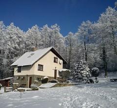 Ferienhaus u lesa s krbem 2