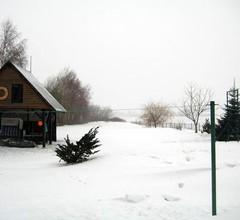 Ferienwohnung mit großem Garten und Lagerfeuerplatz 2
