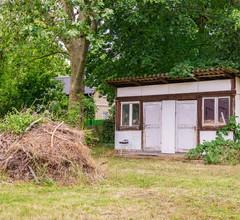 Helles Ferienhaus mit Garten in Mahlow, Brandenburg 1