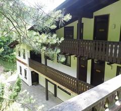 Goldkopf , Haus Schiefertal 2