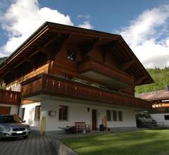 Gemütliche Ferienwohnung in Hasliberg mit eigener Terrasse 2
