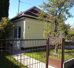 Ferienhaus mindössze 150 méterre a Balatontól 2