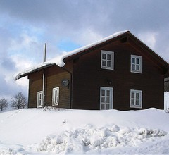 Tranquil Holiday Home in Drachselsried near the Forest 1