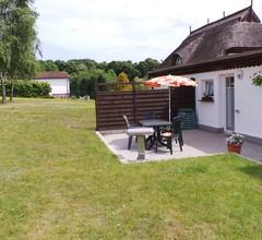 Ferienhaus mit Grillterrasse, an der Granitz 2