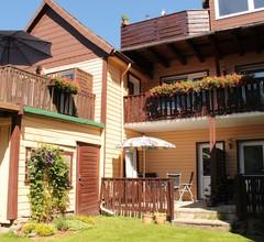 Haus Reese - Ferienwohnung Bianca 2
