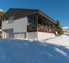 Chalet Pfiff, (Wildhaus). 4.5-Zimmer Ferienhaus direkt bei den Bergbahnen 1