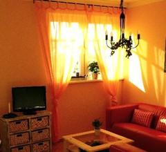 Ferienwohnung für 6 Personen (70 Quadratmeter) in Börgerende 1