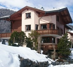 Luxuriöses Penthouse in Chalet /Top Lage 1