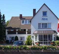 Aparthotel Klara 1