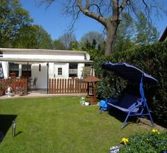 Bungalow mit Terrasse und Grill 2