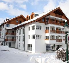 Klassische Ferienwohnung in Skigebiet-Nähe in Leogang 1