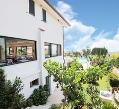 Gemütliches Ferienhaus in Capo Vaticano mit Swimmingpool 1