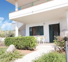 Gemütliches Ferienhaus mit Swimmingpool in Ricadi Kalabrien 1