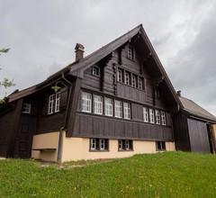 Ferienhaus Fromsenrüti 1