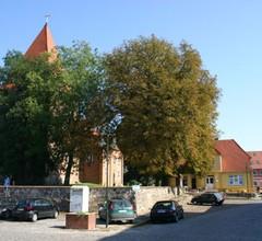 Ferienwohnung Wagner in Sagard 2