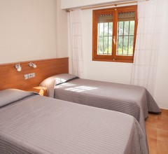 Ferienwohnung in Residence Bellavista 1