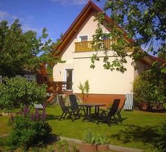Rügen-Fewo 118 a - Ferienhaus 1