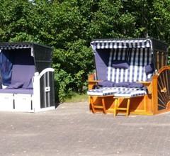 Ferienwohnung für 4 Personen (28 Quadratmeter) in Sagard 2