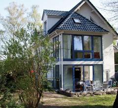 Gemütliches Appartement in Schönow mit Schwimmbad 2
