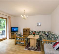 """Haus Elisabeth - Familie Gianmoena Appartement 1 """"Christian"""" - 1 Schlafzi/Du/Terrasse 2"""