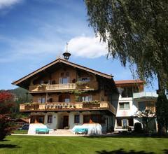 Landhaus Alpengruss 2
