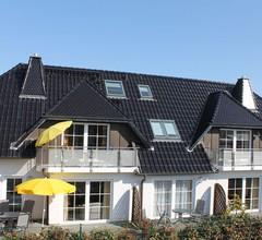 Ferienwohnung für 4 Personen (60 Quadratmeter) in Zempin (Seebad) 2