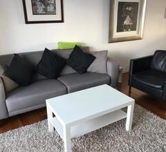 modern eingerichtete Ferienwohnung in Andermatt 2