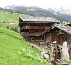 Lippnerhütte (LNH120) 2